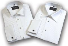 Formal Evening Dress Shirt - Pure cotton