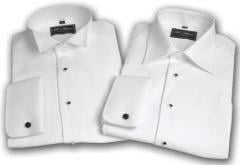 Marcella Dress Shirt - Pure Cotton