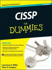 CISSP For Dummies (eBook)