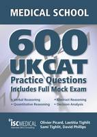 UKCAT Practice Questions: Includes Full Mock Exam,