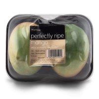 Perfectly Ripe mango