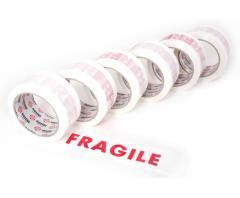 Fragile Packing Tape