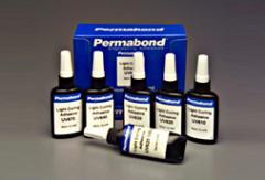 Permabond UV Light Curable Adhesives