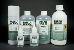 Paleo-Bond - Fossil Recovery Stabilizer &