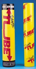 Telescopic Packing tube