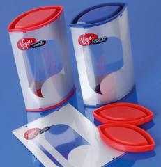 Flatpacks & Layflat Tubing