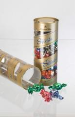 Printed cylinders