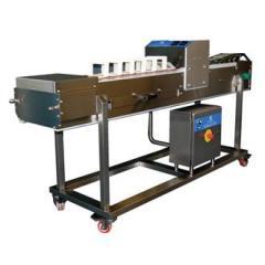 Conveyor lidder & Sealer Machines