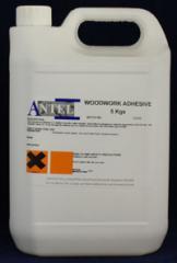 Resin Wood Adhesive Oneshot