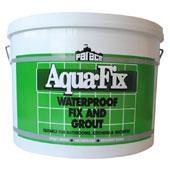 Aqua-fix Waterproof Fix & Grout