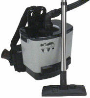 Numatic RSV130 Ruc sac vacuum cleaner