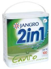 2 in 1 Laundry Powder 100 Washes