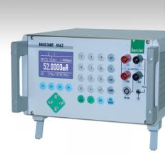 High Precision Calibration Source for voltage,