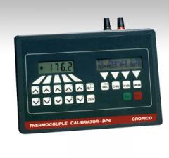 Thermocouple simulator