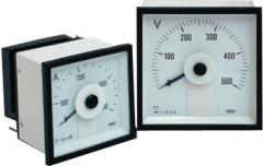 240 Degree DIN Range Panel Meters