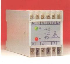 Phase Sequence Protection Relay