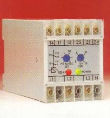 AC Voltage Protection Relay