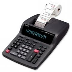 Casio Calculator Printing Euro