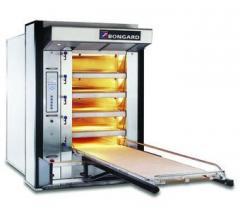 Omega Deck Oven