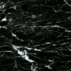 Tuscan Polished Marble Tiles Black Veined
