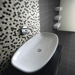 Mosaic Tile Bloom