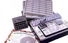 Trips Earpiercing Systems