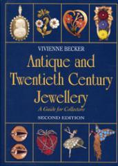 Antique and Twentieth Century Jewellery Book