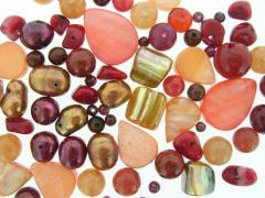 Autumn Spice Bead Pack - 25 grams