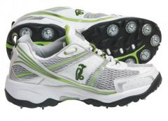 Kookaburra Vision Dual Spike Shoe