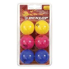 Dunlop Energy Glo-Ball