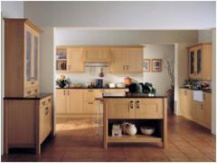 Broadoak Light Kitchen