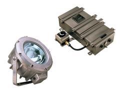 261E and 723 Emergency Luminaire