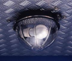 279 EPDM Bulkhead Light