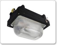 Nexxus Heavy Duty Bulkhead Light