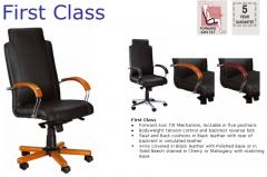 Manager Leather Seating Ranges