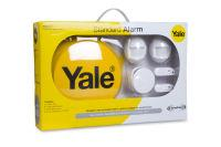 Yale Wireless Burglar Alarm Including External