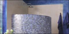 Estate Mosaic tile