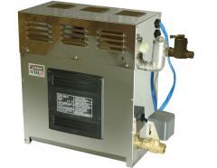 Steam Generators & Controls