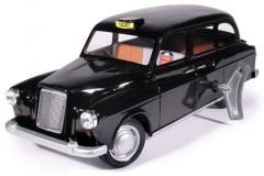 METTOY Austin FX4 Taxi Toy