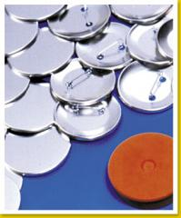 Badge-A-Minit 57mm Badge Refill Pack