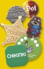Bespoke Promotional Badges