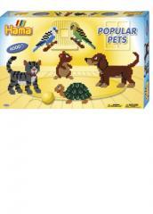 Popular Pets beads set