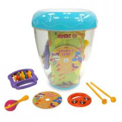 Music and Cognitive Development Toys