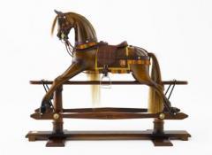 Magna Carta Horse