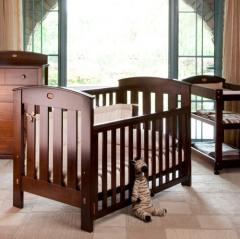 Classic 2 in 1 Cot Bed