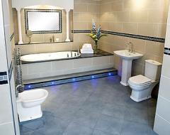 Bathroom Washington