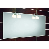 HIB Pallas Illuminated Mirror