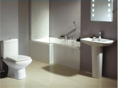 Canberra Bathroom Suite