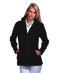 Kustom Kit Grizzly@ Full Zip Womens Active Fleece