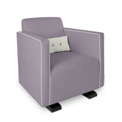 Gestoffeerde meubilair